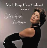 The Magic of Mercer cover