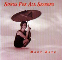 Songs for All Seasons album cover